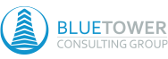BlueTower Logo